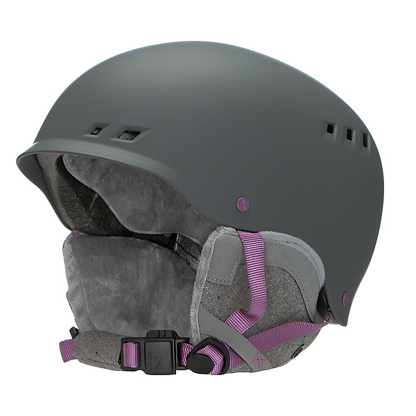 Anon Wren Womens Helmet, Tribe Gray, 600