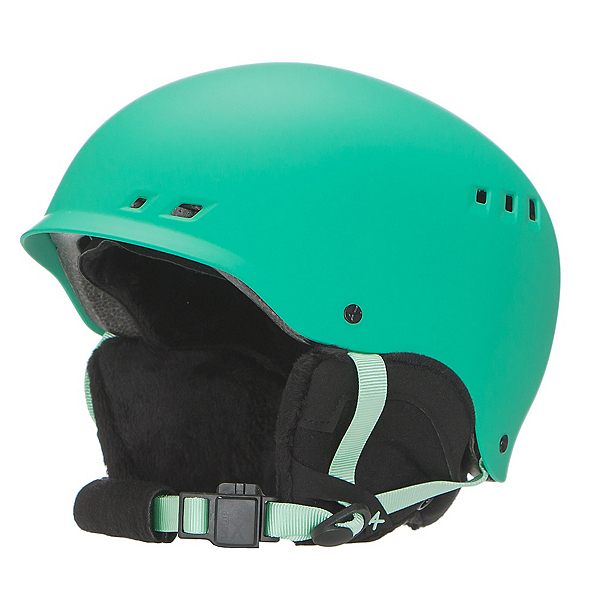 Anon Wren Womens Helmet, Seacrest Green, 600