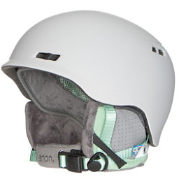 Anon Griffon Womens Helmet, Crafty Gray, 256