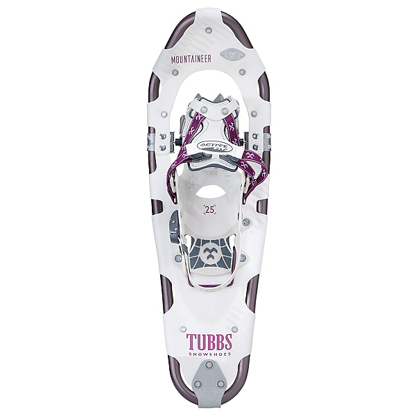 Tubbs Mountaineer Womens Backcountry Snowshoes, , 600