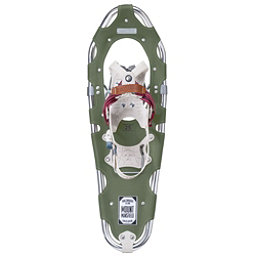 Tubbs Mount Mansfield Womens Snowshoes, Sage, 256
