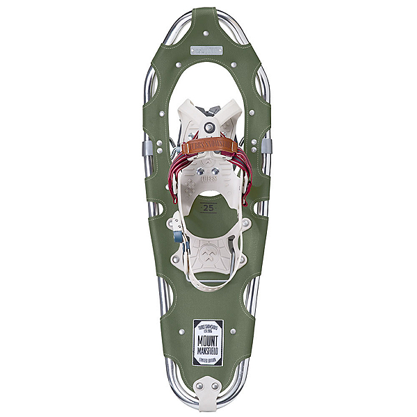 Tubbs Mount Mansfield Womens Snowshoes, , 600