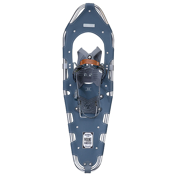 Tubbs Mount Mansfield Snowshoes, Denim, 600