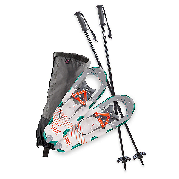 Tubbs Xplore Kit Womens Snowshoes 2019, , 600