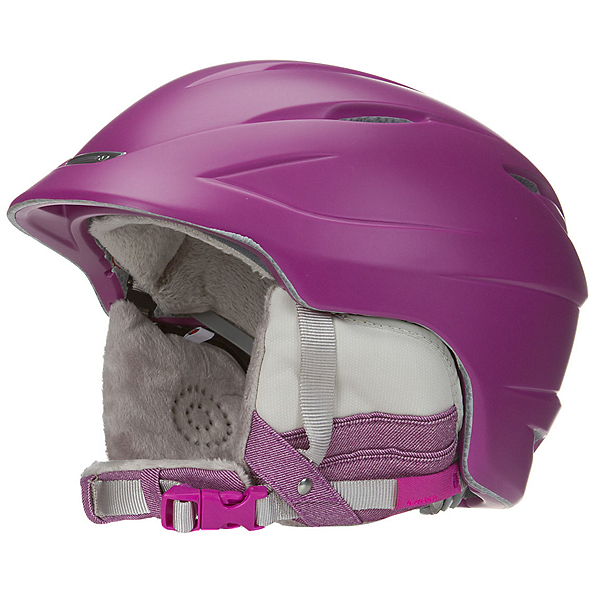 Giro Sheer Womens Helmet, Matte Berry, 600