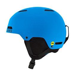 Giro Crue MIPS Kids Helmet, Matte Blue, 256