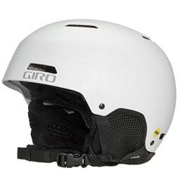 Giro Crue MIPS Kids Helmet 2018, Matte White, 256