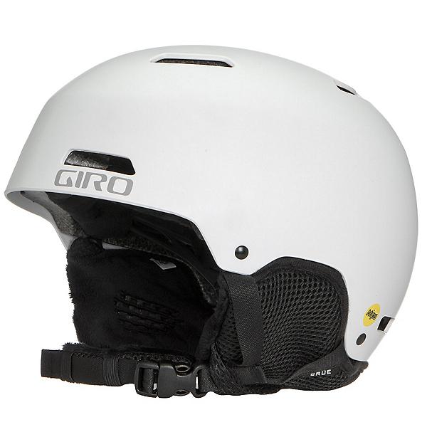 Giro Crue MIPS Kids Helmet 2018, Matte White, 600