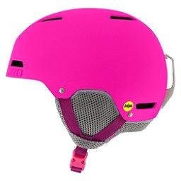 Giro Crue MIPS Kids Helmet 2018, Matte Bright Pink, 256