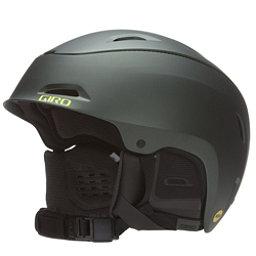 Giro Range MIPS Helmet 2018, Matte Mil Spec Olive, 256