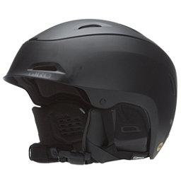 Giro Range MIPS Helmet 2018, Matte Black, 256
