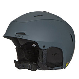 Giro Range MIPS Helmet 2018, Matte Turbulence, 256