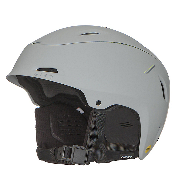 Giro Range MIPS Helmet, Matte Light Grey Sport Tech, 600