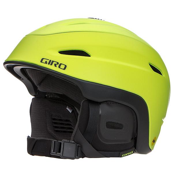 Giro Zone MIPS Helmet, Matte Lime-Black, 600