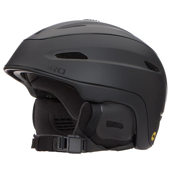 Giro Zone MIPS Helmet 2018, Matte Black, 600
