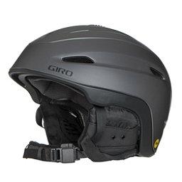 Giro Zone MIPS Helmet, Matte Titanium Black, 256