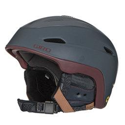 Giro Zone MIPS Helmet, Matte Turbulence Maroon, 256