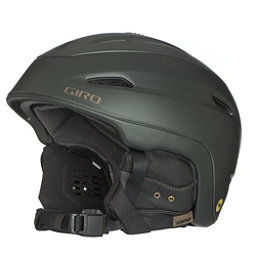Giro Zone MIPS Helmet, Matte Olive Pow, 256