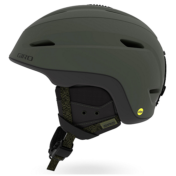 Giro Zone MIPS Helmet 2019, Matte Olive-Black, 600
