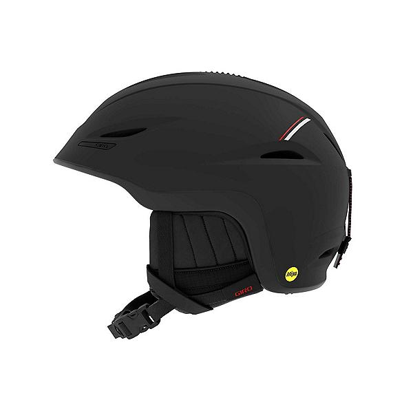 Giro Union MIPS Helmet, Matte Black Red Sport Tech, 600