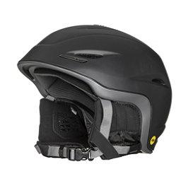 Giro Union MIPS Helmet 2018, Black-Titanium, 256