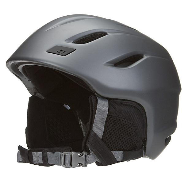 Giro Nine Helmet, Matte Titanium, 600