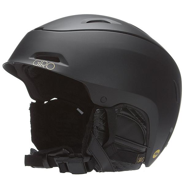 Giro Stellar MIPS Womens Helmet, Matte Black, 600