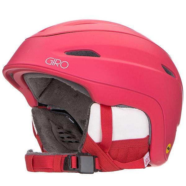 Giro Strata MIPS Womens Helmet, Matte Coral, 600