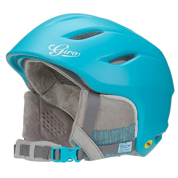 Giro Era MIPS Womens Helmet, Matte Aqua, 600