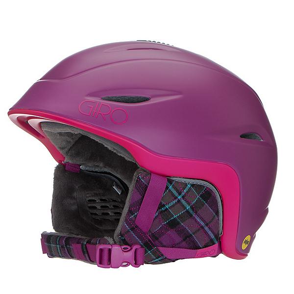 Giro Fade MIPS Womens Helmet, Matte Berry-Magenta, 600