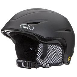 Giro Fade MIPS Womens Helmet, Matte Black Houndstooth, 256