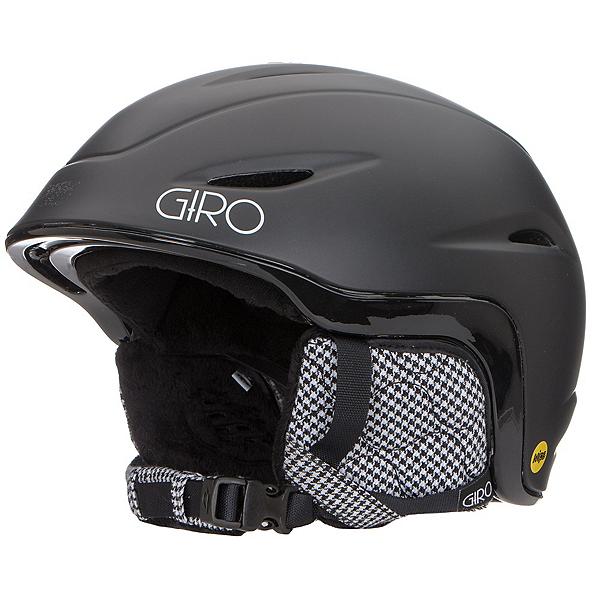 Giro Fade MIPS Womens Helmet, Matte Black Houndstooth, 600