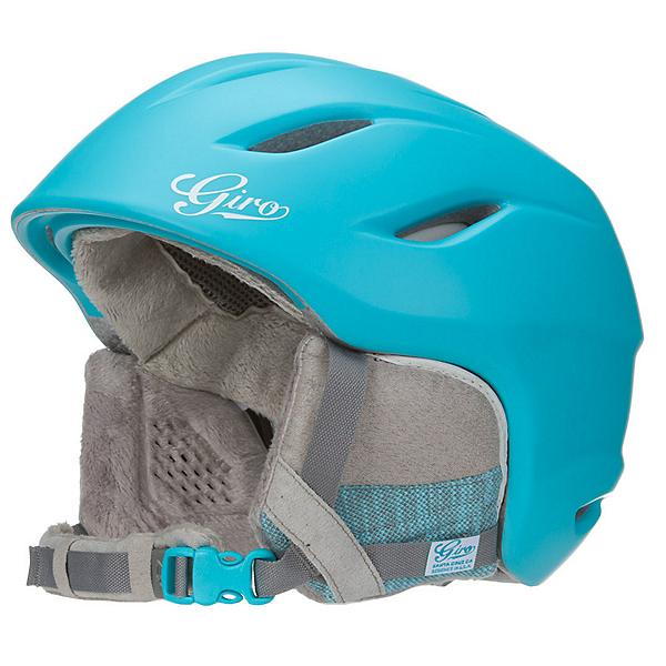 Giro Era Womens Helmet, Matte Aqua, 600