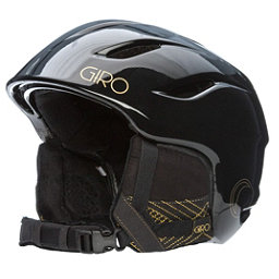 Giro Era Womens Helmet, Black-Gold Stellar, 256