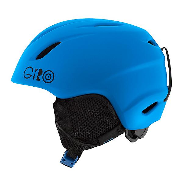 Giro Launch Kids Helmet, Matte Blue, 600