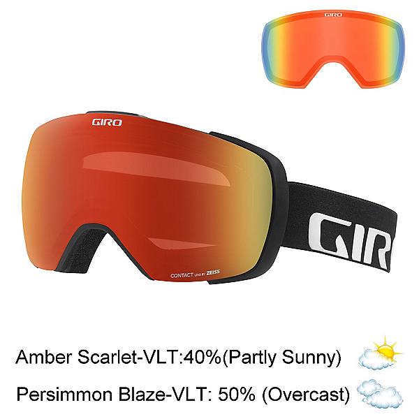 Giro Contact Goggles, , 600