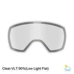 Giro Contact Goggle Replacement Lens 2018, Clear, 256