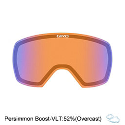 Giro Contact Goggle Replacement Lens 2018, Persimmon Boost, 256