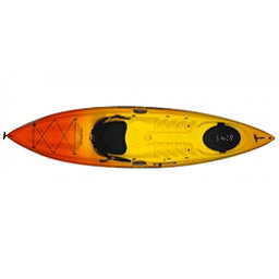 Ocean Kayak Caper Classic Kayak 2018, Sunrise, 256