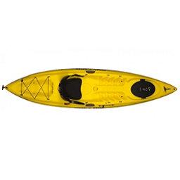 Ocean Kayak Caper Classic Kayak 2018, Yellow, 256