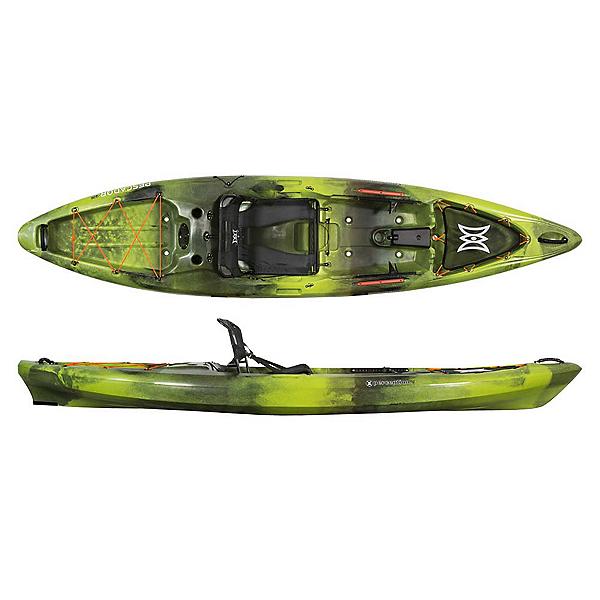 Perception Pescador Pro 12.0 Kayak 2020, , 600