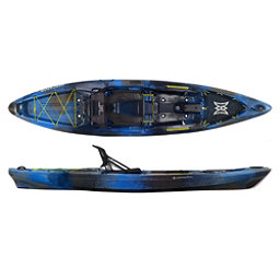 Perception Pescador Pro 12.0 Kayak 2017, Sonic Camo, 256