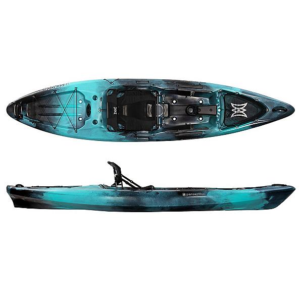 Perception Pescador Pro 12.0 Kayak, Dapper, 600