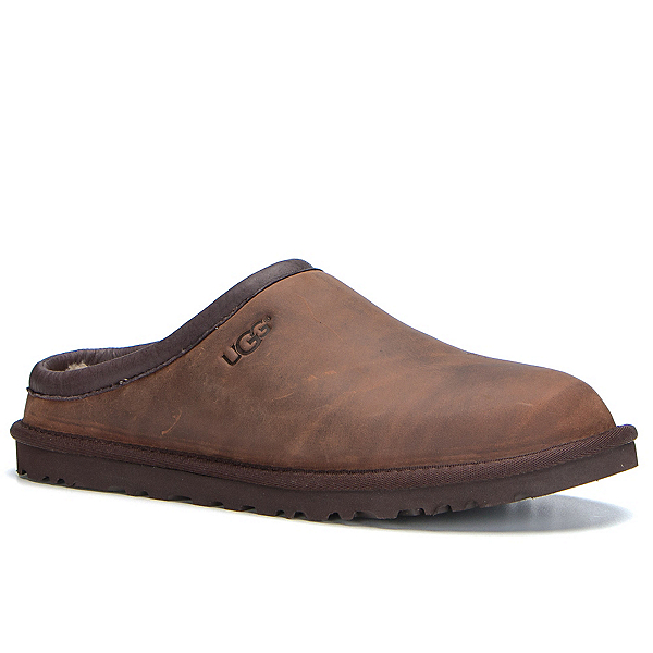 UGG Classic Clog Mens Casual Shoes, , 600
