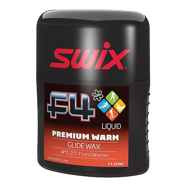 Swix Universal Glide Wax Warm Wax, F4-100WC, 600