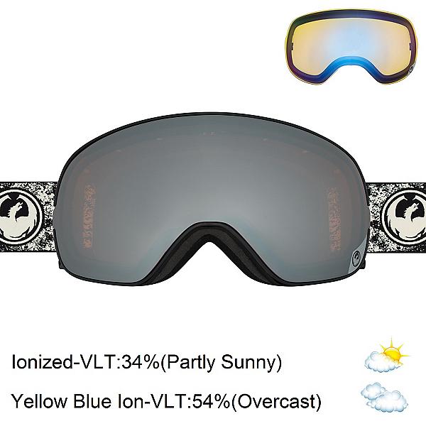 Dragon X2s Goggles, , 600