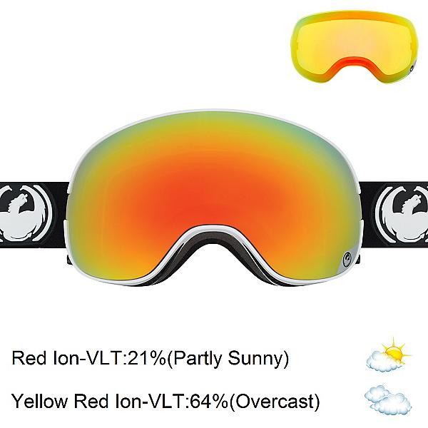 Dragon X2 Goggles, , 600