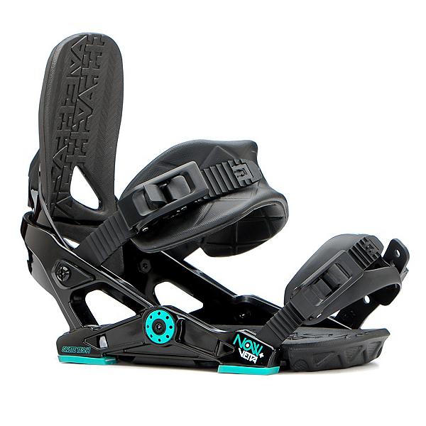 NOW Vetta Womens Snowboard Bindings, , 600
