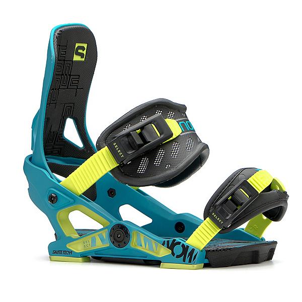 NOW Select Snowboard Bindings, , 600