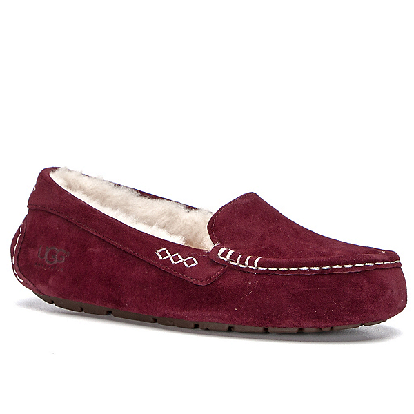 UGG Ansley Womens Slippers, , 600
